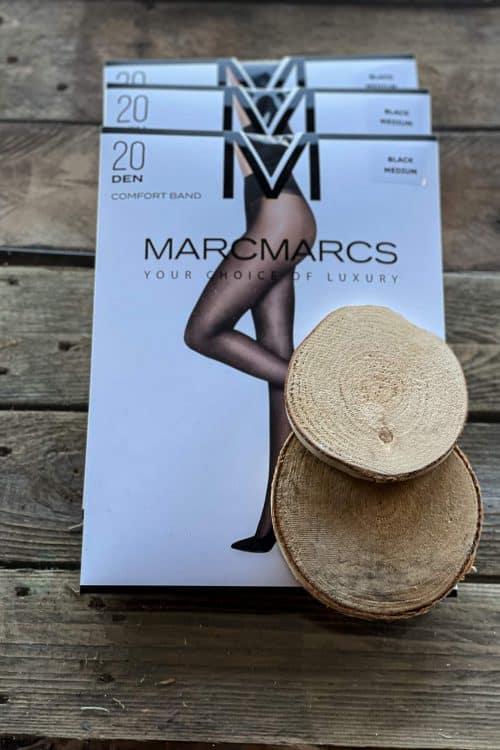 Marcmarcs 20 DEN