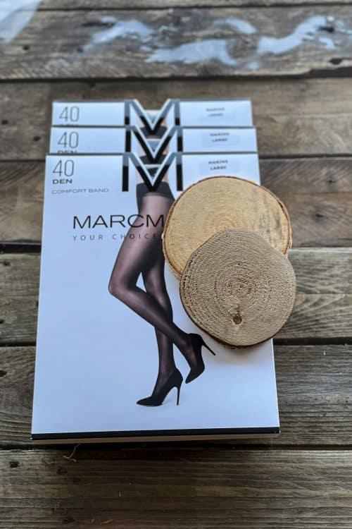 Marcmarcs 40 DEN