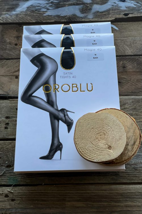 Oroblu 40 DEN