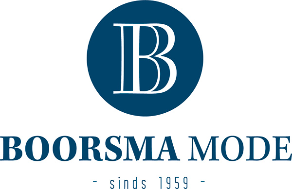 logo Boorsma Mode